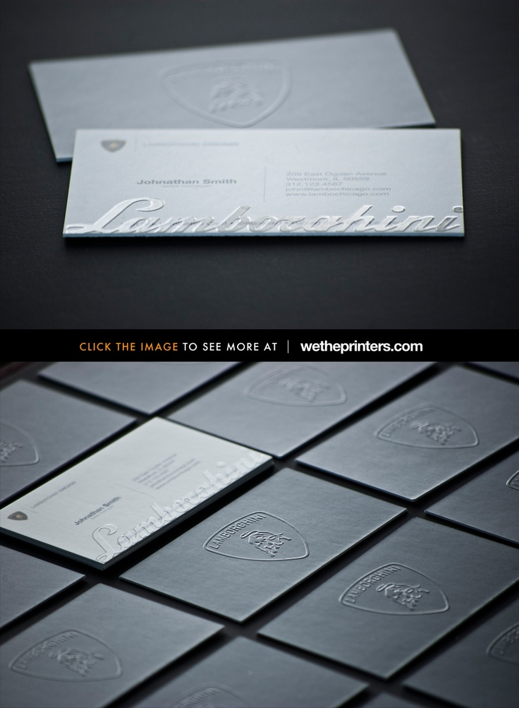 17 best Business Card Ideas images on Pinterest | Business cards ...