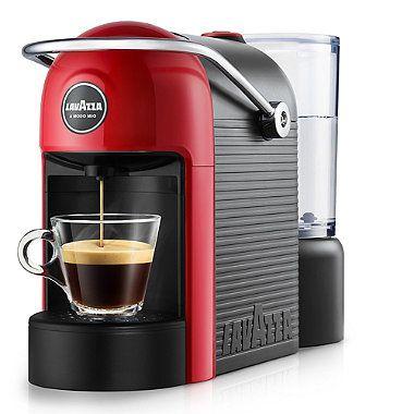 Lavazza Jolie Coffee Machine Red 18000072 - from Lakeland