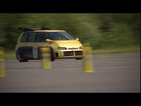 ESPACE RENAULT F1: Fire UP exclusive video - YouTube