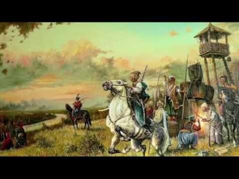 1572 год битва при Молодях-или как Россия чуть не стала турецким вассалом
