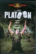 Ganadora de 4 Oscars, incluyendo el de Mejor Película, y basada en las experiencias del galardonado director Oliver Stone, 'Platoon' es impactante, intensa y descarnada. Su realismo, desgarrador y absolutamente convincente, es un tributo sombrío a todos los soldados cuya inocencia fue perdida en las junglas devastadas de Vietnam.