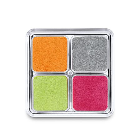 The body shop Shimmer cube