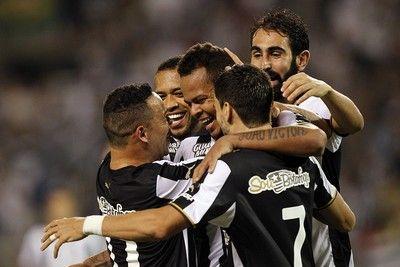 BotafogoDePrimeira: Melhor do Brasil em casa, Botafogo supera equipes ...