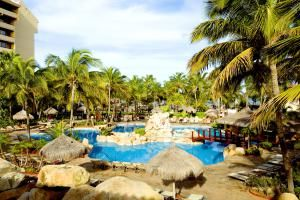From the Divi to the Riu, the best resorts to pay one price in Aruba.: Occidental Grand Aruba