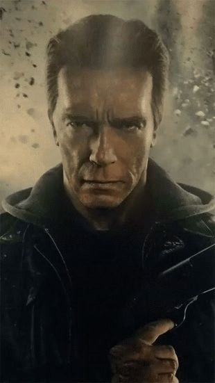 Terminator: Genisys (2015) - GIF
