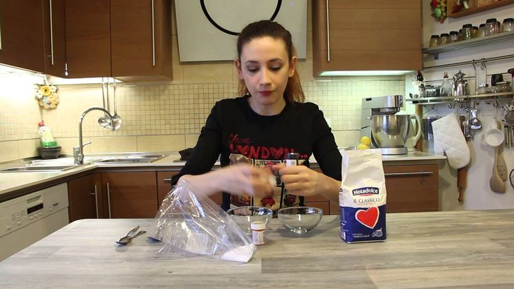 Come fare lo zucchero colorato   Consigli in un minuto