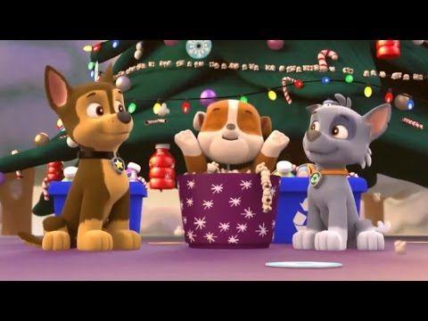 Best Christmas Kids movies 2016 - New Superheroes Dog Cartoons for Kids
