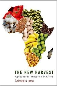 The New Harvest: Agricultural Innovation in Africa (PRINT) REQUEST/SOLICITAR: http://biblioteca.cepal.org/record=b1253372~S0*spi