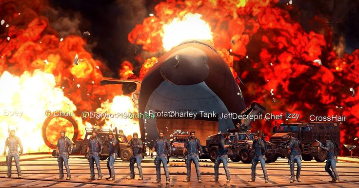 Just Cause 3 Multiplayer Mod: Version 1.0 will launch on Steam this month
