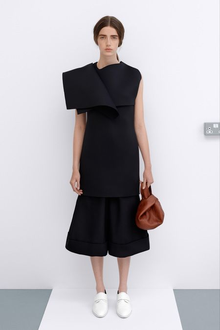 2014 Resort womenswear collection, London-based designer J.W. Anderson  Rhiannon