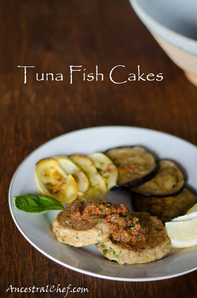 The 25 best tuna fish cakes ideas on pinterest canned for Tuna fish cake recipe