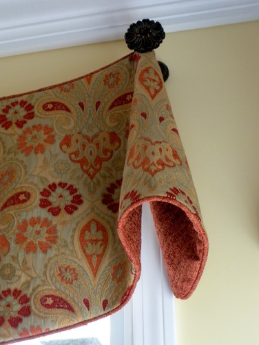 121 Best Images About Kitchen Curtains On Pinterest