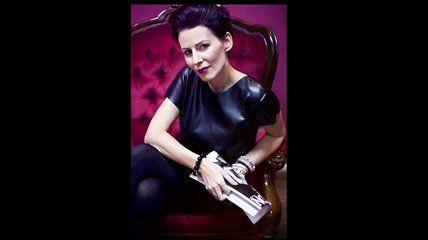 Monika Butryn gościem Agnieszki Krawiec - Nocne Pogaduchy - Radio Lublin - 10.12.2014