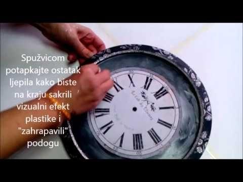 Hobbychic Tutoriali - YouTube