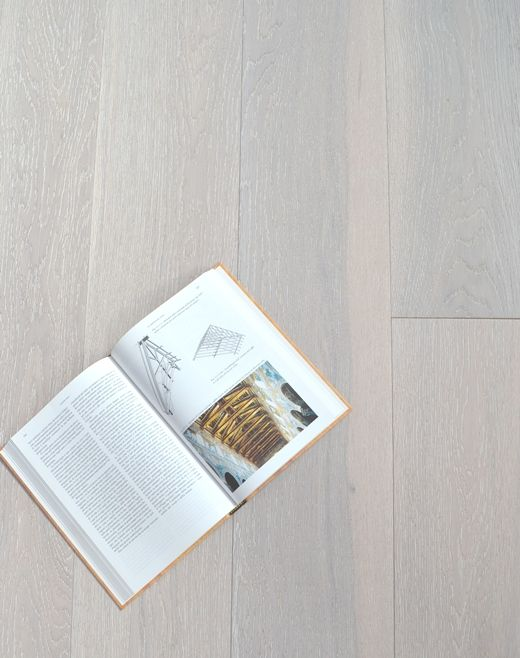 Giorio Pavimenti in legno :: Parquet Finladia Rovere Verniciato