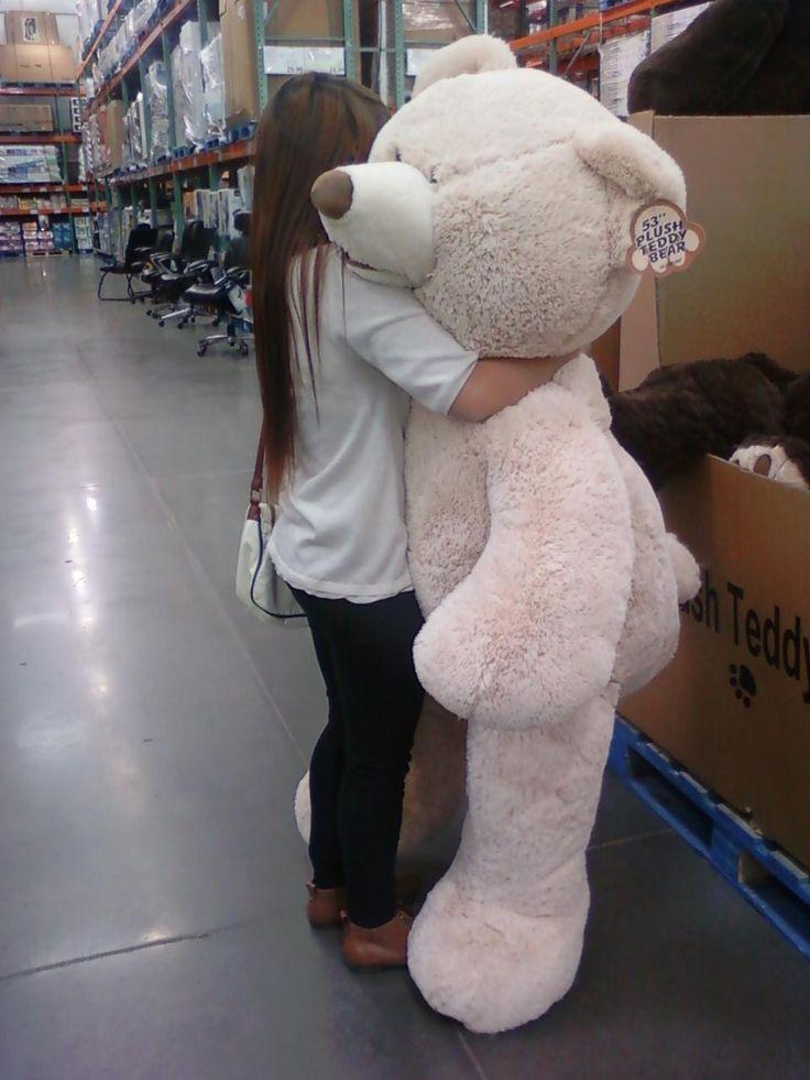 Idk. I just like teddy bears.