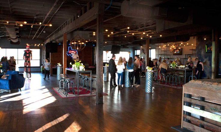 17 Best Images About Private Event Party Venues Dallas Tx