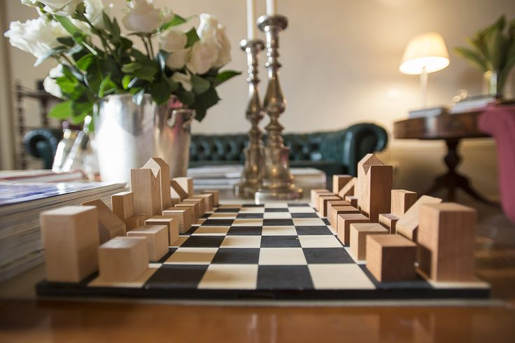 time for  chess