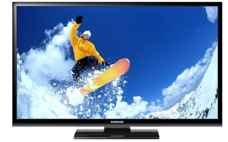 "//  Samsung 43"" E450 Series Plasma TV for £298.00  //"