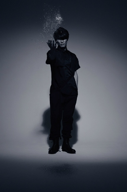 Ichiro Yamaguchi by Hironobu Sato