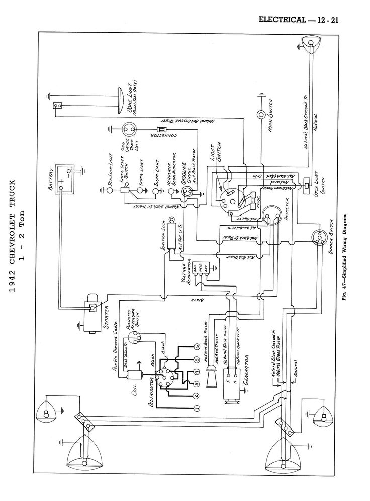 Suburban Water Heater Wiring Diagram (With images
