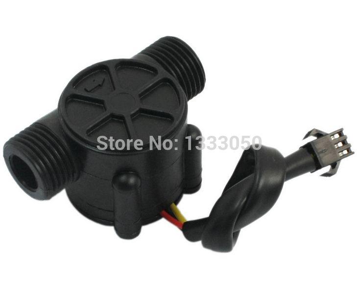 $9.01 (Buy here: https://alitems.com/g/1e8d114494ebda23ff8b16525dc3e8/?i=5&ulp=https%3A%2F%2Fwww.aliexpress.com%2Fitem%2FFree-Shipping-1-30L-min-1-75Mpa-G1-2-Water-Fluid-Flow-Control-Hall-Sensor-Meter%2F2035931754.html ) Free Shipping 1-30L/min 1.75Mpa G1/2 Water Fluid Flow Control Hall Sensor Meter Flowmeter for just $9.01