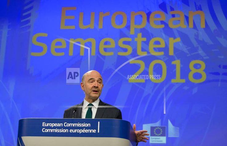 """BRUSSELS /March 7, 2018 (AP)(STL.News) — The European Commission has criticized seven member states for """"aggressive"""" tax practices, whereby governments try to undercut others to attract multinational companies. The European Union's executive branch said Belgium, Cyprus, H... Read More Details: https://www.stl.news/eu-criticizes-aggressive-tax-practices-7-member-states/95450/"""