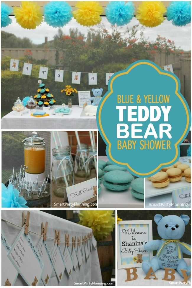 Best Baby Shower For Boy Images On Pinterest Baby Shower