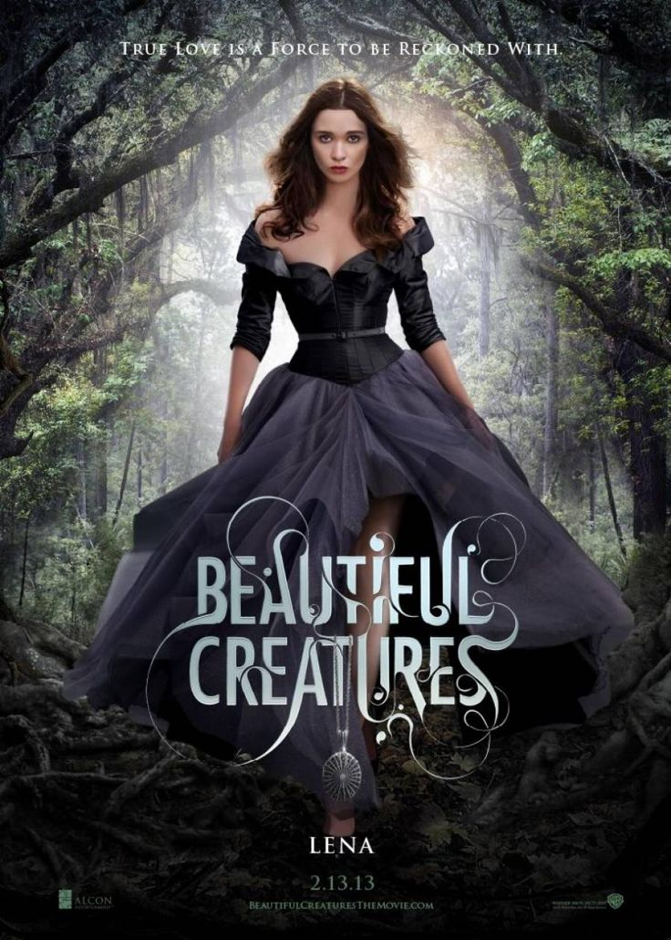 """Beautiful Creatures"" in English"