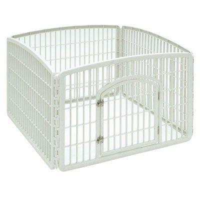 Iris® 4-Panel Containment Pen - Pet Supplies, Pet Supply, Pet Dog, Dog Supplies, Pet Products, cat supplies, fish supplies, dog food, cat fo...