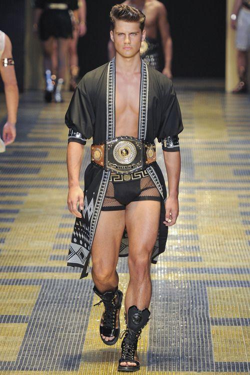 Versace SS13