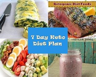 7 Day Ketogenic Diet Menu & Keto Meal Plan #ketogenicdietmenu #ketogenicdietplan #ketogenicdiet
