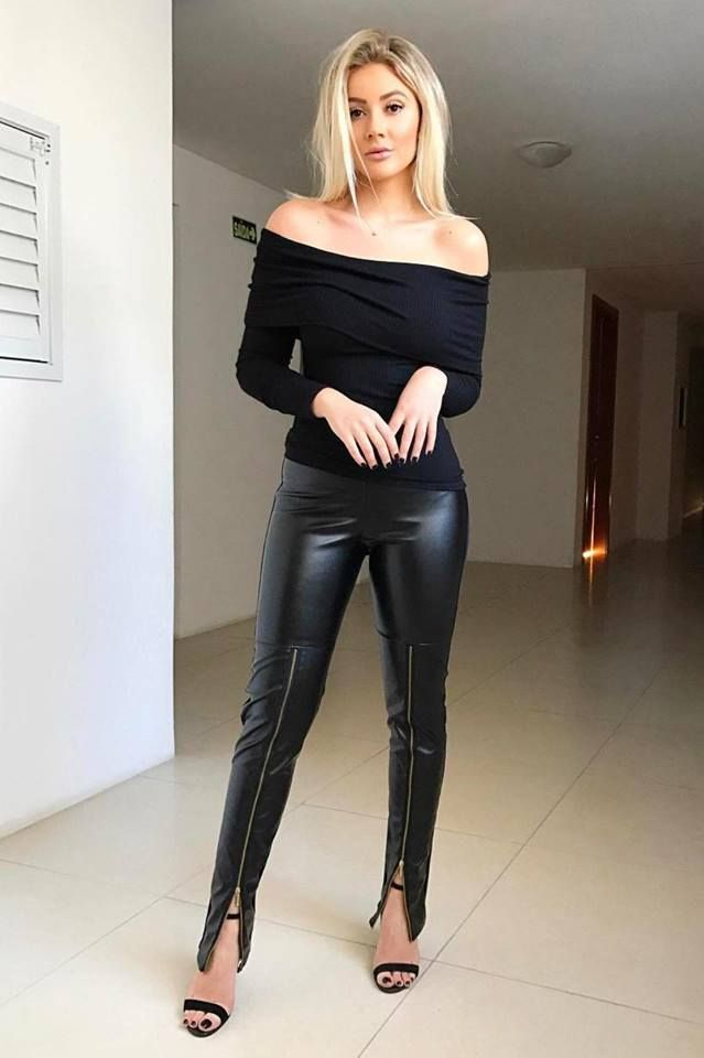 2950b4b5c60986 Shiny Leggings, Women's Leggings, Leggings Are Not Pants, Girls In Leggings,  Leather