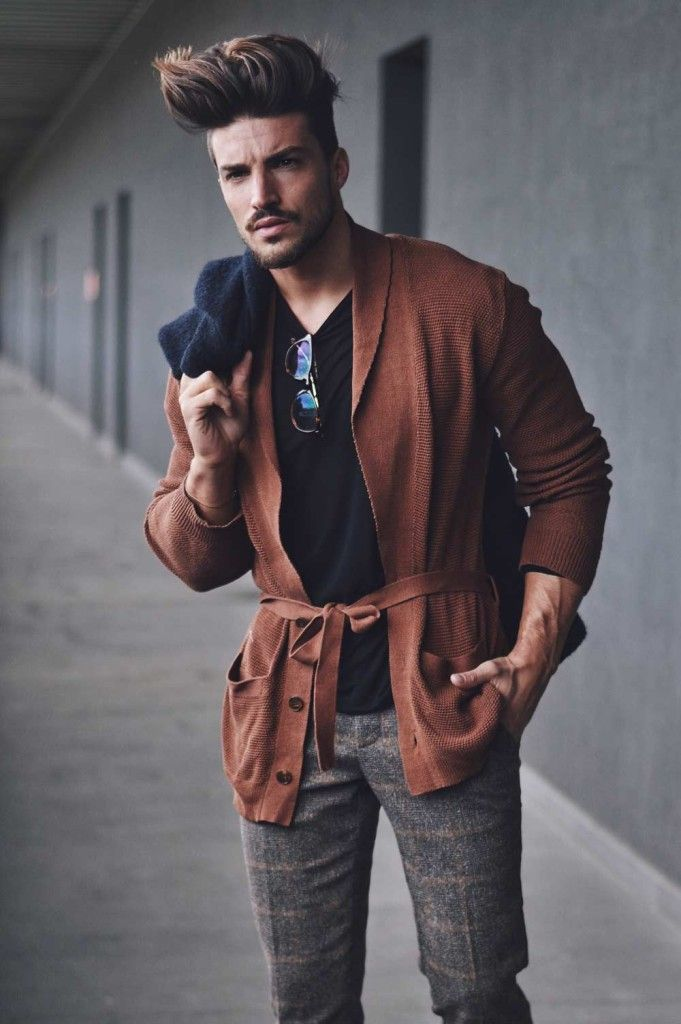 GENTLEMEN OUTFIT BY NOHOW STREET COUTURE