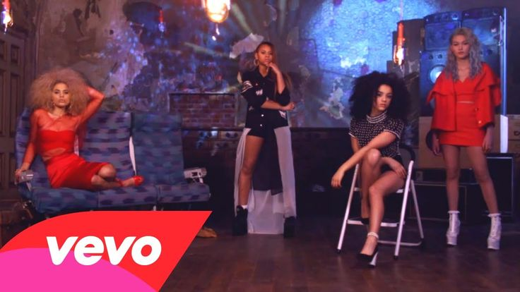 Neon Jungle - Welcome to the Jungle (Official Video) On a Neon Jungle hype today