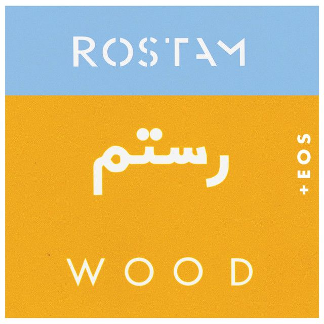"""Wood"" by Rostam was added to my Shizz playlist on Spotify"