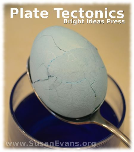 plate tectonics project This is a plate tectonics science experiment we did as a science project for the terra linda elementary school science fair in.