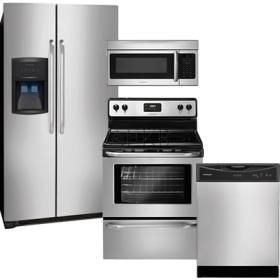 17 best ideas about kitchen appliance packages on pinterest white kitchen appliances best gas. Black Bedroom Furniture Sets. Home Design Ideas