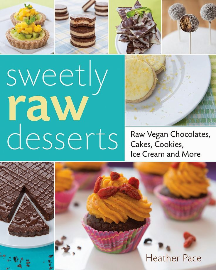 WIN a copy of Sweetly Raw Desserts and Turtle Cookie Recipe