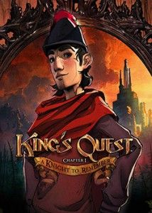 Kings Quest Chapter 15