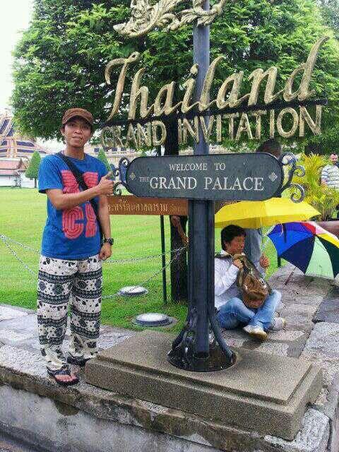 Bangkok, Thailand http://goo.gl/VJ0G6r