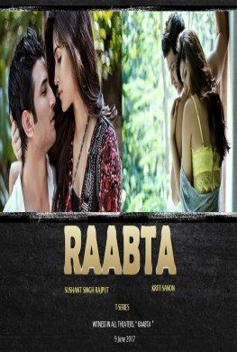 Download Raabta 2017 720p Movie. you can download latest hd movies to your all devices. We provides you to latest movies.download link in bottom.