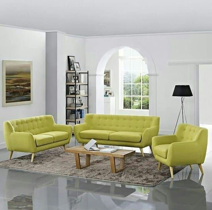 Bismilah Seriuz Furniture Jepara Melayani Pesanan Dan Penjualan Barang Furniture Asli J 3 Piece Living Room Set Living Room Sets Modern Style Living Room