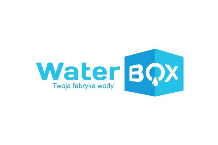 Logotyp WaterBOX  http://www.nlogo.pl/portfolio/waterbox-logo-dla-firmy-handlowej