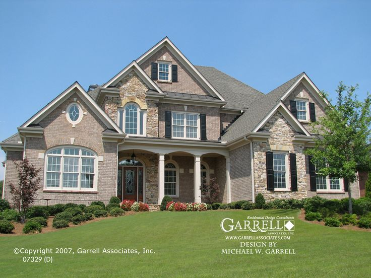 garrell associates inc newcastle d house plan 07329