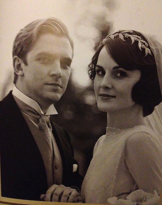 downton abbey vintage wedding auburn al montgomery al atlanta ga wedding planner