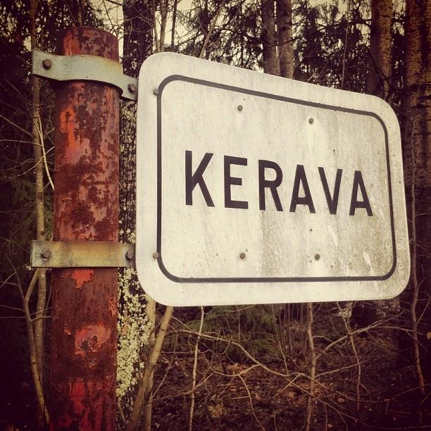 #kerava #finland