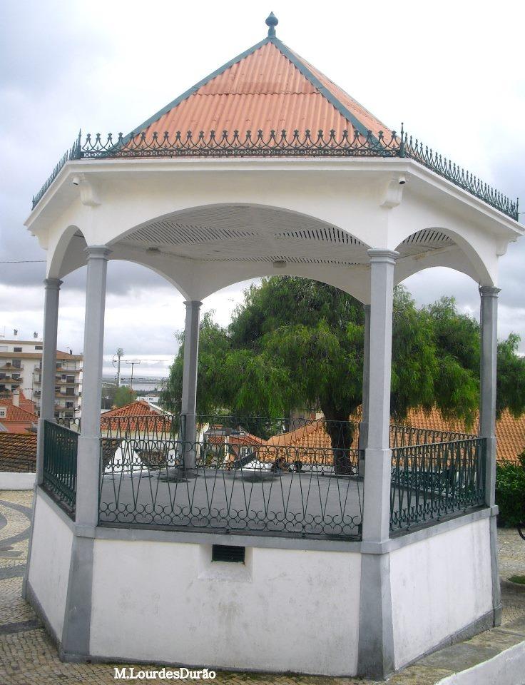 Coreto de Vila Franca de Xira