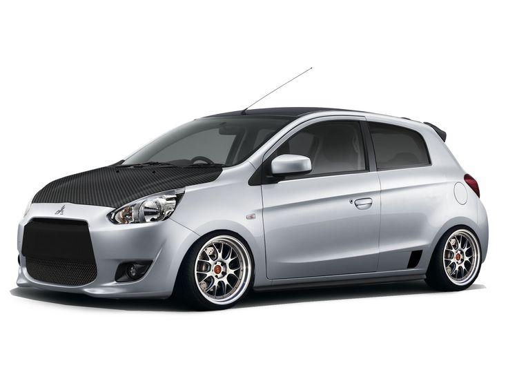 2014 mirage slammed hooked up mitsubishi cars pinterest slammed jdm cars and jdm