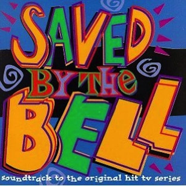 """""""Saved By The Bell"""" (1995) 